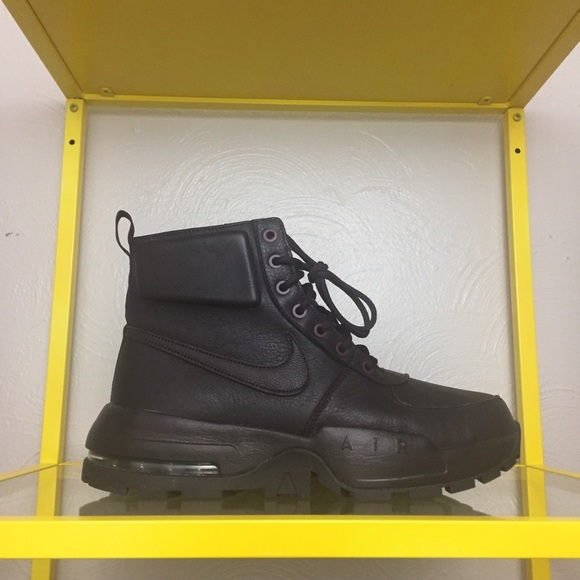 f283f15fd5 Nike Shoes | Air Max Goaterra 20 Boots Mens 95 Nwb | Poshmark
